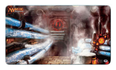 MTG Return to Ravnica Steam Vents Ultra Pro Playmat