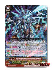 Holy Dragon, Sanctuary Guard Imperial - G-RC01/001EN - RRR