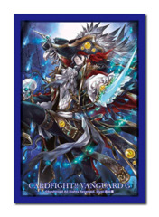 Bushiroad Cardfight!! Vanguard Sleeve Collection (70ct)Vol.223 Loved by the Seven Seas, Nightmist