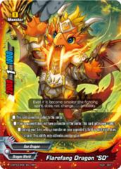 Flarefang Dragon
