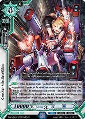 Crusher Missile, Chloe - BT04/053EN - SR (Special FOIL)