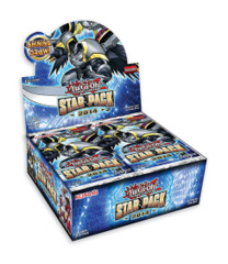 ZeXaL Star Pack 2014 Booster Box