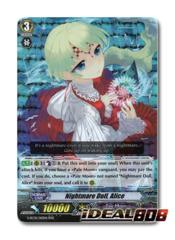 Nightmare Doll, Alice - G-RC01/010EN - RRR