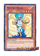 Shining Angel - YS11-EN013 - Common - 1st Edition