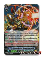 Extreme Battler, Headstrong-battle - G-BT06/014EN - RR