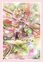 Bushiroad Cardfight!! Vanguard Sleeve Collection (70ct)Vol.226 Flower Princess of Balmy Breeze, Ilmatar