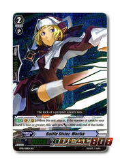 Battle Sister, Mocha - Double Rare (RR) - BT01/018EN on Ideal808