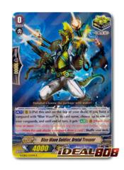 Blue Wave Soldier, Brutal Trooper - G-CB02/024EN - R