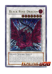 Black Rose Dragon - Ultimate - CSOC-EN039 (1st Edition) on Ideal808