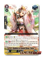 Goddess of Sound Sleep, Tahro - G-BT08/065EN - C