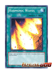 Harmonic Waves - YS11-EN022 - Common - 1st Edition