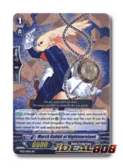 March Rabbit of Nightmareland  - BT03/011EN - RR