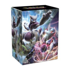 Pokemon Mega Mewtwo Deck Box