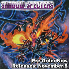 Shadow Specters Booster Pack (1st Edition) on Ideal808