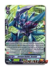 Extreme Battler, Arashid - PR/0171EN - PR Stamped