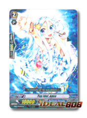 Top Idol, Aqua - EB02/010EN - R