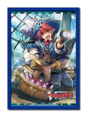 Bushiroad Cardfight!! Vanguard Sleeve Collection (53ct) Vol.36 Captain Night Kid on Ideal808