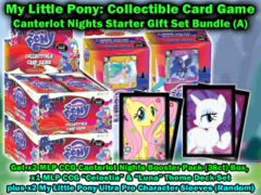 EnterPlay My Little Pony CCG