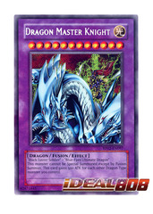 Dragon Master Knight - RP02-EN097 on Ideal808