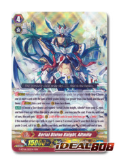 Aerial Divine Knight, Altmile - G-BT04/003EN - RRR