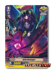 Grim Revenger - TD10/014EN - TD