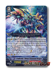 Eradicator, Sweep Command Dragon - BT11/006EN - RRR
