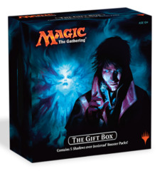 Shadows over Innistrad (SOI) Gift Box * PRE-ORDER Ships May.13