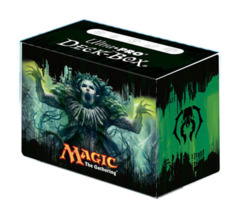 Magic the Gathering Return to Ravnica Deck Box Golgari Swarm