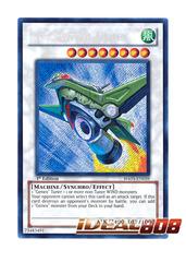 Vindikite R-Genex - HA03-EN059 - Secret Rare - 1st Edition