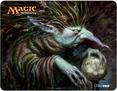 MTG Gwyllion Hedge-Mage Ultra Pro Playmat on Ideal808