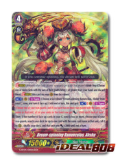 Dream-spinning Ranunculus, Ahsha - G-BT04/010EN - RRR