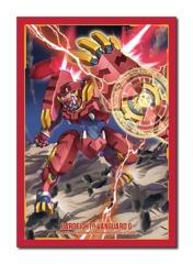 Bushiroad Cardfight!! Vanguard Sleeve Collection (70ct)Vol.211 Chronofang Tiger