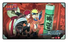 Naruto [Eternal Rivalry] Bandai Playmat