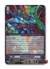 Galaxy Blaukluger - EB08/002EN - RRR
