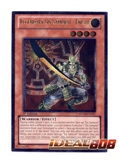Legendary Six Samurai - Enishi - STOR-EN021 - Ultimate Rare - 1st Edition