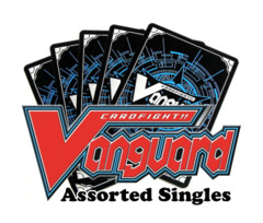 5000-count Cardfight!! Vanguard Card Assortment [All Commons]