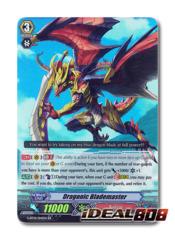 Dragonic Blademaster - G-BT01/014EN - RR