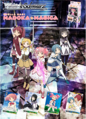 Weiss Schwarz English Trial Deck: Puella Magi Madoka Magica on Ideal808