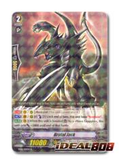 Brutal Jack - EB08/010EN - R