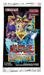 The Dark Side of Dimensions Movie Pack (1st Edition) Booster Pack