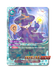 Magical Goodbye [D-BT01/0036EN R (FOIL)] English