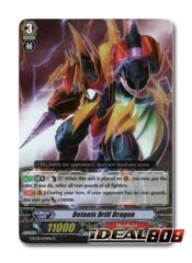 Detonix Drill Dragon - G-RC01/034EN - R