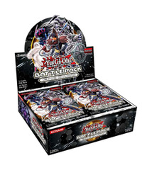 Battle Pack 1: Epic Dawn Booster Box (1st Edition)