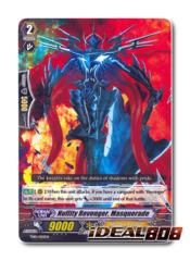 Nullity Revenger, Masquerade - TD10/005EN - TD