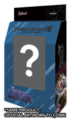 DB-TD01 Shadow Legion (English) Dragoborne -Rise to Supremacy- Trial Deck * PRE-ORDER Ships Aug.4