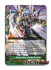 Genesis Beast, Destiny Guardian - G-BT08/016EN - RR