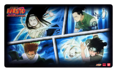 Naruto [Quest for Power] Bandai Playmat