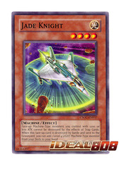 Jade Knight - SP Common - CSOC-EN037 (Unlimited) on Ideal808