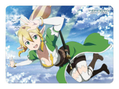 Sword Art Online [Leafa] Broccoli Playmat