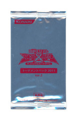 Tournament Pack 2011 Vol.2 on Ideal808